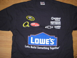 Jimmie Johnson #48 Uniform T-shirt