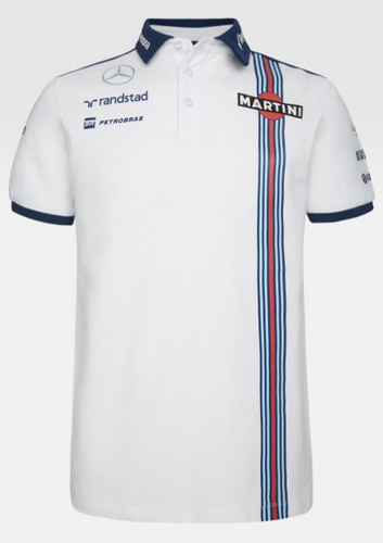 WMR Team Replica Poloshirt