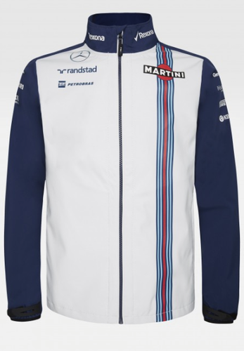 WMR Team Replica Softshell