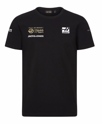 Rich Energy Haas 2019 F1™ Team T-Shirt